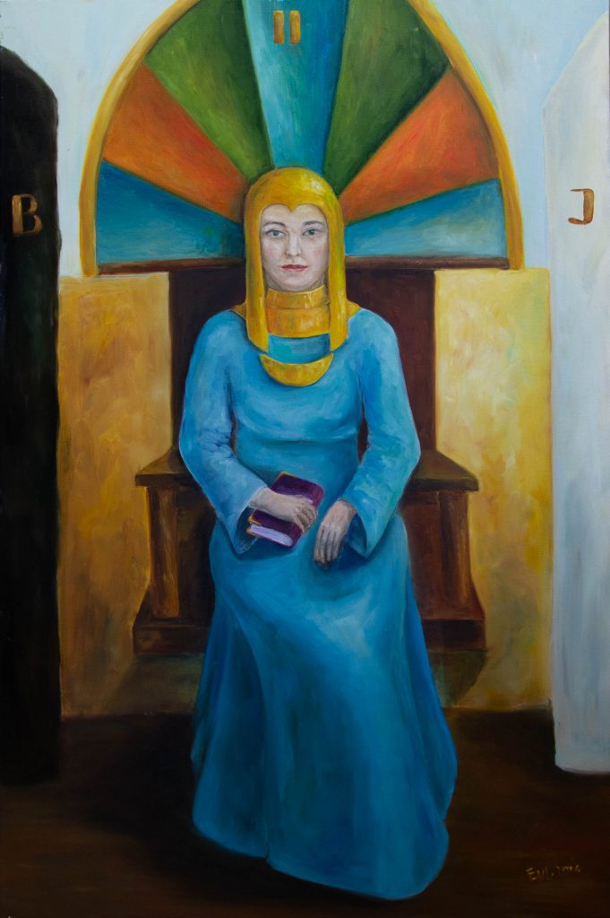 Highest Priestess
