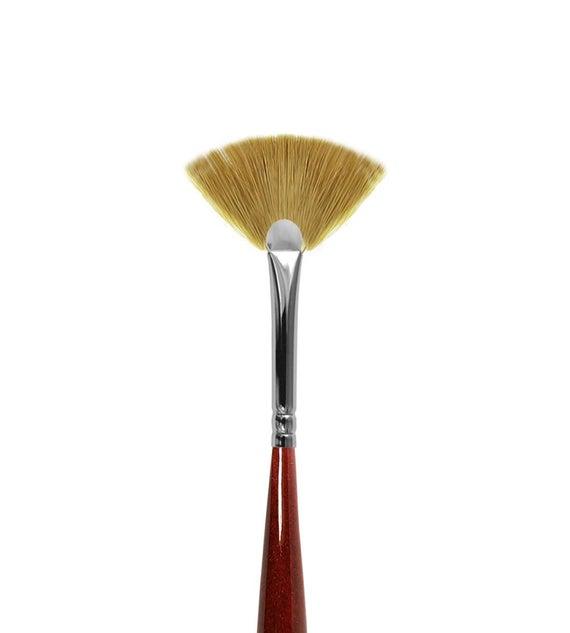 Nail Fan Brush