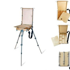 podolsk french filed easel